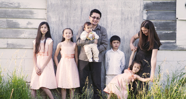 The Loeung's